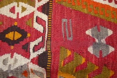 Tappeti Kilim Tunisini : Ricostruire il taglio di kilim herati.it